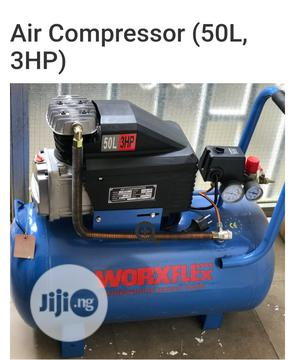 Air Compressor | Vehicle Parts & Accessories for sale in Lagos State, Ikeja