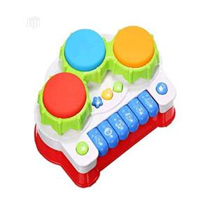 Baby Toy For Toddler And Infant, Piano And Drum Musical Toys | Toys for sale in Lagos State, Amuwo-Odofin