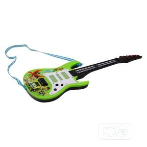Ben 10 Music Guitar For Kids   Toys for sale in Lagos State, Amuwo-Odofin