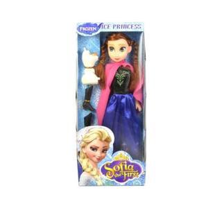 Disney Frozen Classic Doll   Toys for sale in Lagos State, Amuwo-Odofin