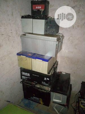 We Buy Scrap (Condemn) Inverter Battery | Electrical Equipment for sale in Lagos State, Gbagada