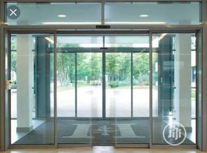 Automatic Sliding Doors. | Doors for sale in Lagos State, Ajah