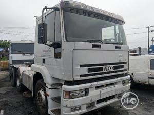 Iveco Massif 1997 White   Trucks & Trailers for sale in Lagos State, Apapa
