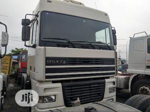 DAF XF 1997 White   Trucks & Trailers for sale in Lagos State, Apapa