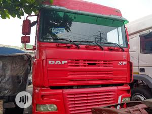 Very Clean And Sharp Daf Xf   Trucks & Trailers for sale in Lagos State, Apapa