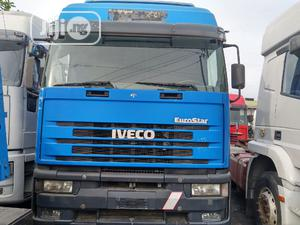 Clean And Sharp Iveco Euro Star 1998   Trucks & Trailers for sale in Lagos State, Apapa