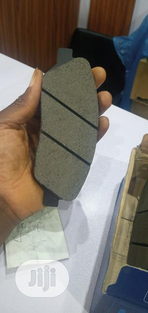 Break Pads | Vehicle Parts & Accessories for sale in Lagos State, Mushin