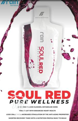 Soul Red (Immune Booster) | Vitamins & Supplements for sale in Abuja (FCT) State, Galadimawa