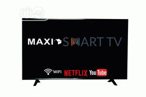 """Maxi Smart LED TV 55"""" D1240S Full HD   TV & DVD Equipment for sale in Abuja (FCT) State, Central Business District"""