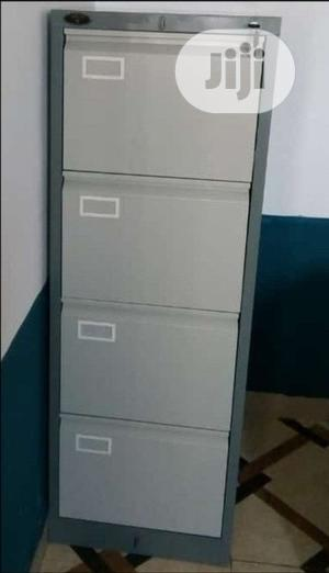 Strong Office Filing Cabinet   Furniture for sale in Lagos State, Surulere
