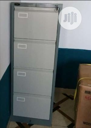 Strong Affordable Office Filing Cabinet   Furniture for sale in Lagos State, Yaba