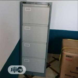 Newly Imported Quality Office Filing Cabinet   Furniture for sale in Lagos State, Ojota