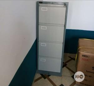 New Office Filing Cabinet   Furniture for sale in Lagos State, Ikorodu