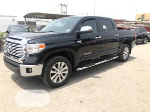 Toyota Tundra 2016 Black | Cars for sale in Lagos State, Lekki