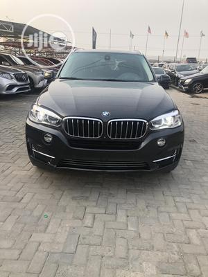 BMW X5 2014 Gray | Cars for sale in Lagos State, Lekki