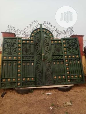 Entrance Gates   Doors for sale in Lagos State, Yaba