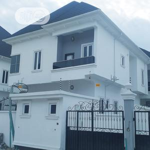 New 4 Bedroom Fully Detached Duplex With BQ At Chevron Alternative Lekki For Sale | Houses & Apartments For Sale for sale in Lagos State, Lekki