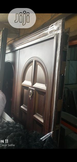 5ft Double German Door. | Doors for sale in Lagos State, Orile