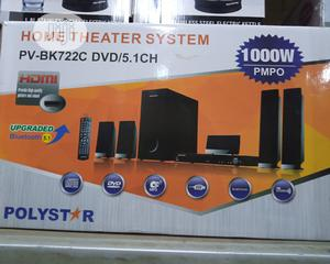 Polystar Classic Home Theater System | Audio & Music Equipment for sale in Lagos State, Surulere