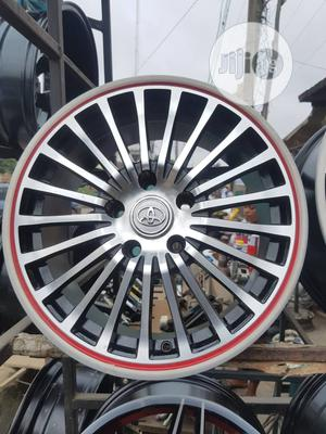 Toyota Rim   Vehicle Parts & Accessories for sale in Lagos State, Mushin