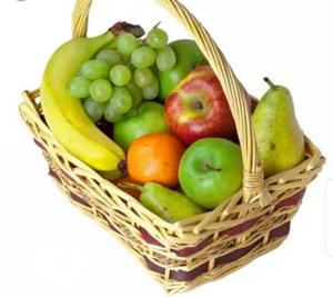 Fresh Fruit Hamper Surprises | Meals & Drinks for sale in Lagos State, Agege