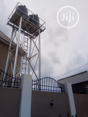 Water Tank Tower | Other Repair & Construction Items for sale in Lagos State, Yaba
