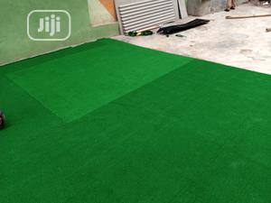 Artificial Green Grass Installations At Ikotun Primary School   Landscaping & Gardening Services for sale in Lagos State, Ikeja