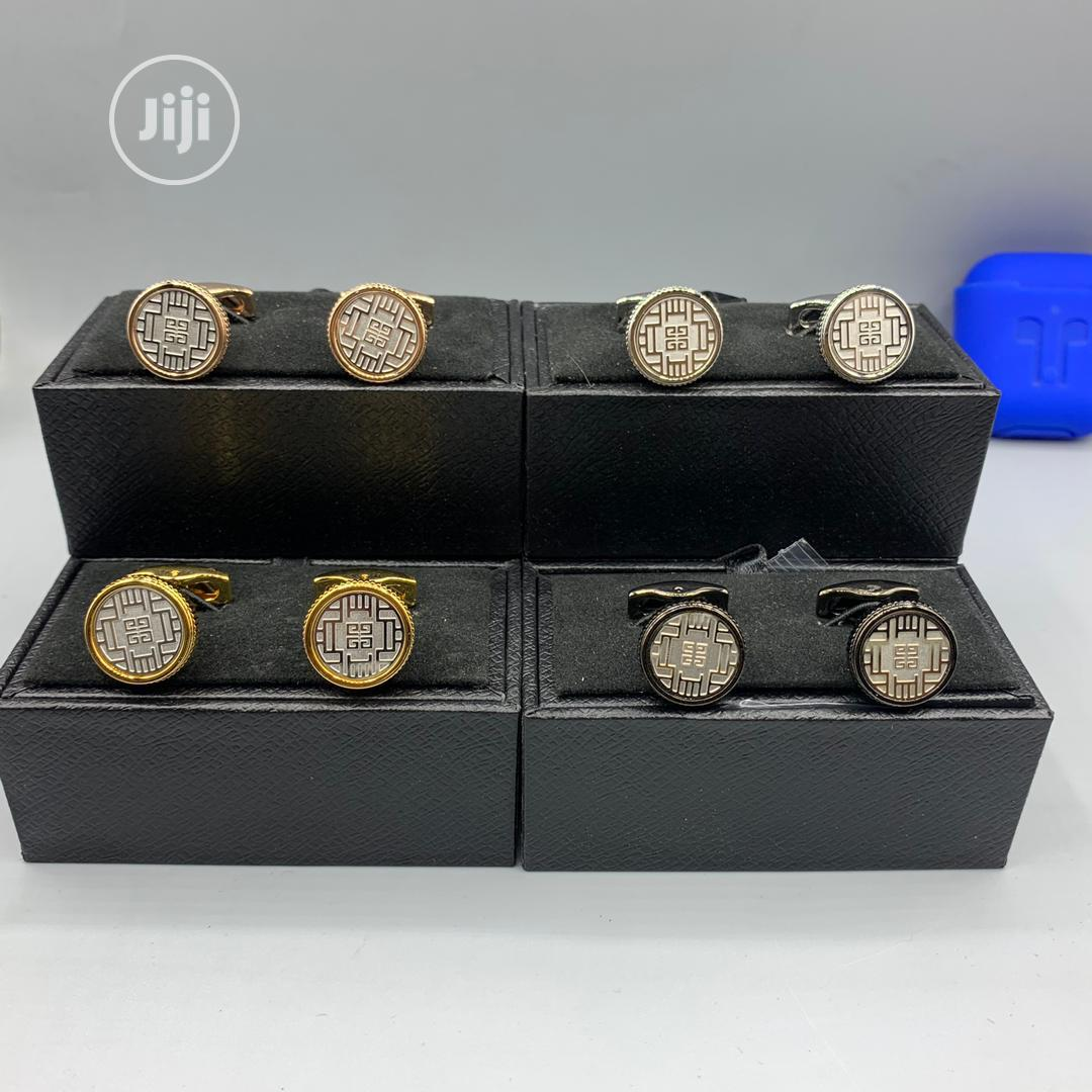 Designers Cufflinks Buttons   Clothing Accessories for sale in Surulere, Lagos State, Nigeria