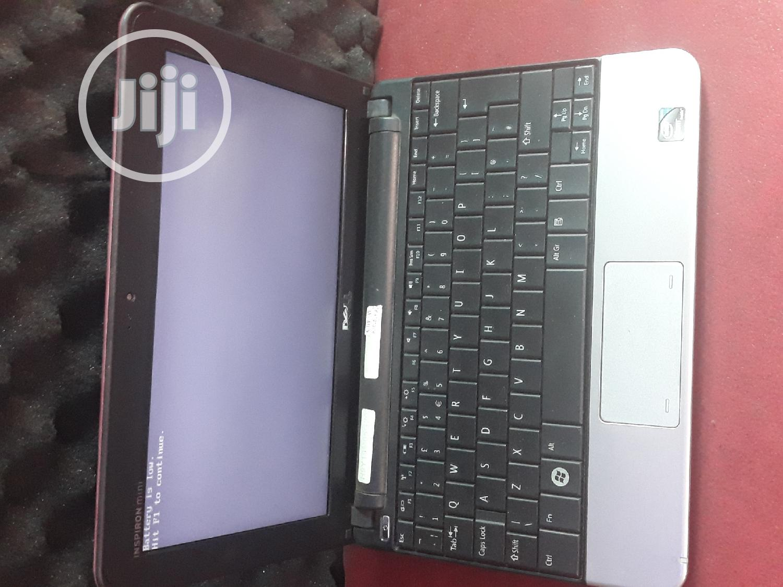 Archive: Laptop Dell Inspiron Mini 10v (1011) 2GB Intel Pentium HDD 160GB