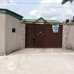 Standard Twin 3 Bedroom Flat on a 2plots of Land for Sale at Woji | Houses & Apartments For Sale for sale in Rivers State, Port-Harcourt