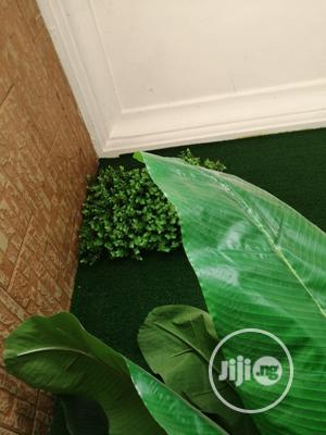 Non Slip Artificial Grass For Outdoor Decorations And Designing   Landscaping & Gardening Services for sale in Lagos State, Ikeja