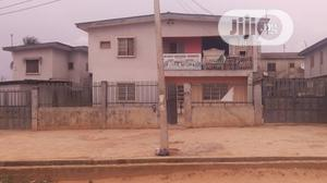 Standard & Clean Block Of 8 Flats At Okunola Egbeda For Sale.   Houses & Apartments For Sale for sale in Lagos State, Alimosho