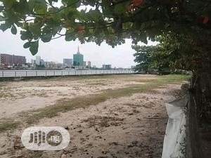 Waterfront 5106sqm.Building Approval For High Rise.Queens Drive Ikoyi   Land & Plots For Sale for sale in Lagos State, Ikoyi