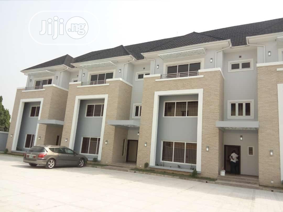 4 Bedroom Terrace Duplex House For Rent In Port-harcourt