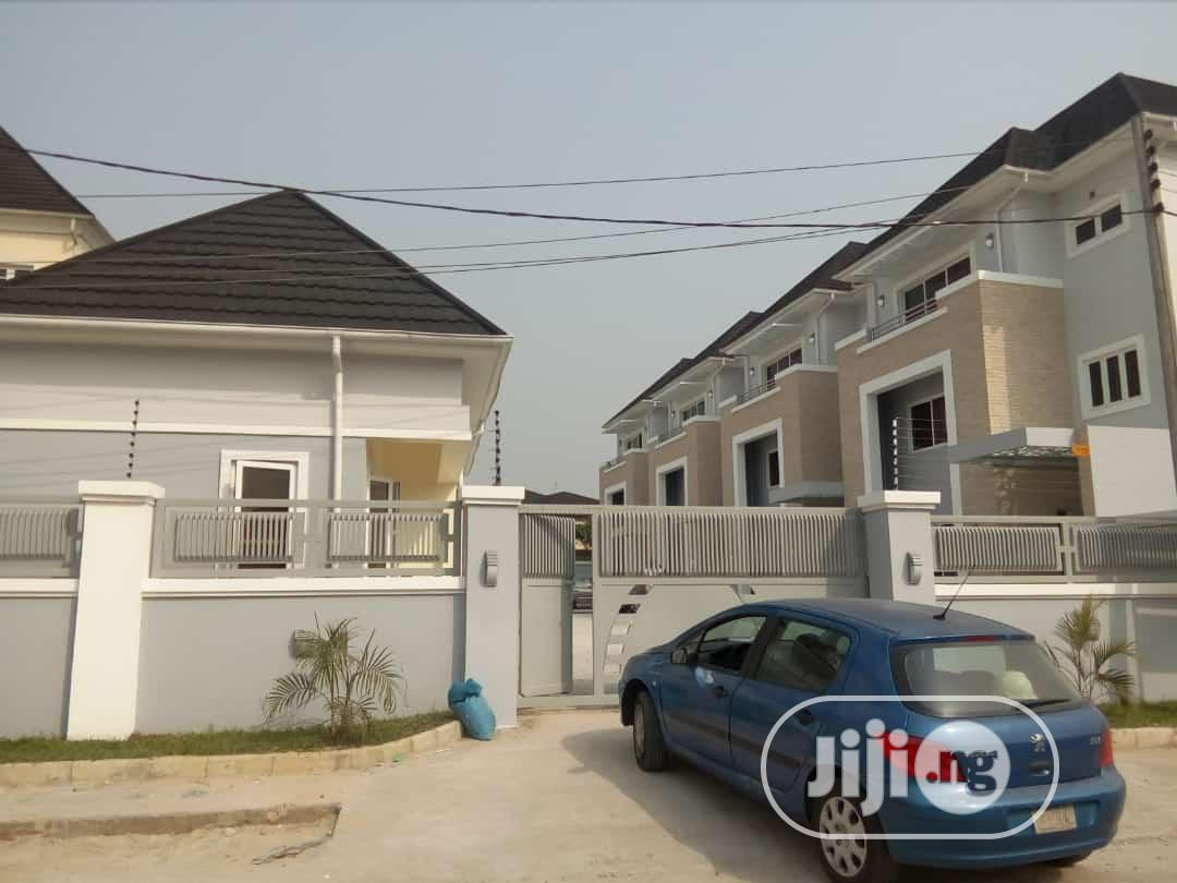 4 Bedroom Terrace Duplex House For Rent In Port-harcourt   Houses & Apartments For Rent for sale in Port-Harcourt, Rivers State, Nigeria