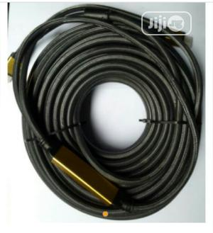 HDMI Cable 30m With IC | Accessories & Supplies for Electronics for sale in Lagos State, Ikeja