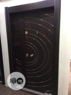 Entrance Luxury DOOR | Doors for sale in Lagos State, Orile