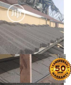 Bond Hps New Zealand Gerard Stone Coated Roof | Building Materials for sale in Lagos State, Egbe Idimu