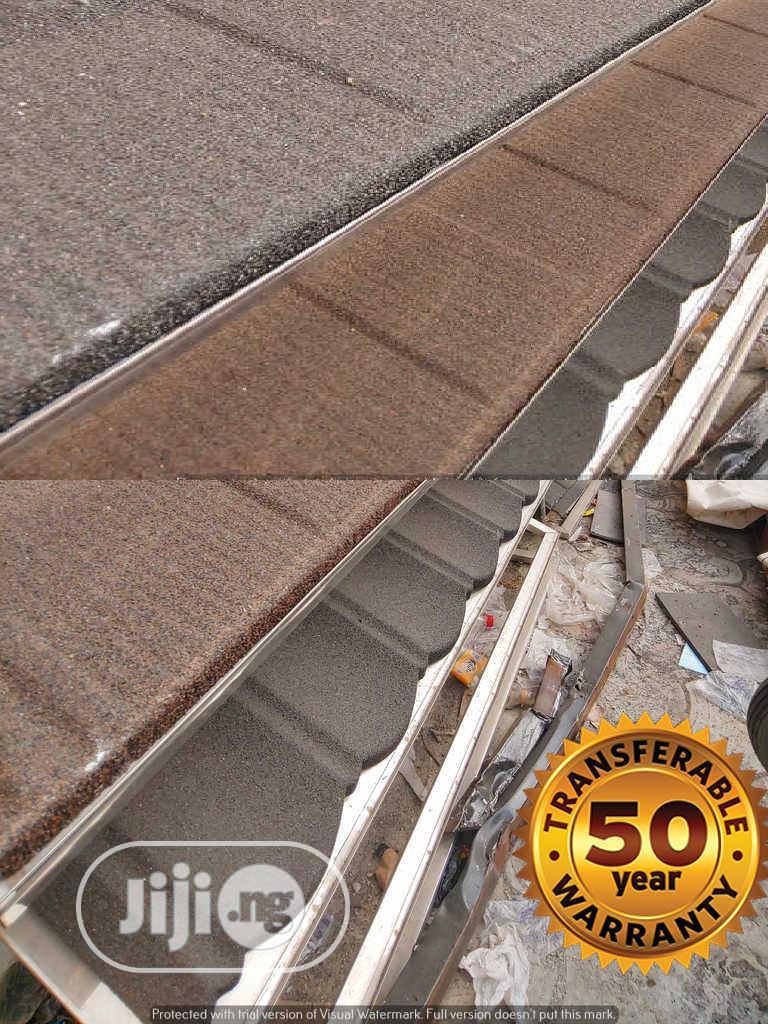 Hps New Zealand Gerard Stone Coated Roof Shingle