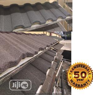 Hps New Zealand Gerard Stone Coated Roof Bond | Building Materials for sale in Lagos State, Ifako-Ijaiye