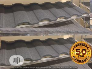 Hps New Zealand Gerard Stone Coated Roof Shake | Building Materials for sale in Lagos State, Ifako-Ijaiye