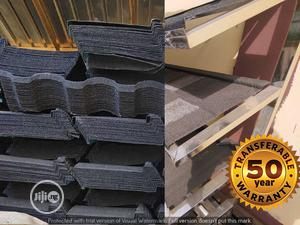 Milano Hps New Zealand Gerard Stone Coated Roofing Sheets | Building & Trades Services for sale in Lagos State, Magodo