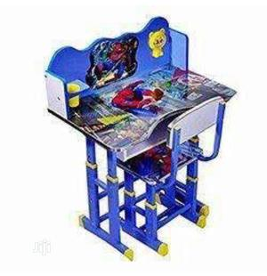 Children Reading Table And Chair   Children's Furniture for sale in Lagos State, Lagos Island (Eko)