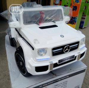 Children Automatic Toy Car G Wagon | Toys for sale in Lagos State, Lagos Island (Eko)