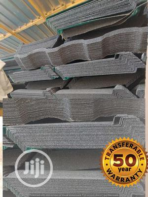 Hps New Zealand Gerard Stone Coated Roofing Sheets Milano | Building & Trades Services for sale in Lagos State, Shomolu