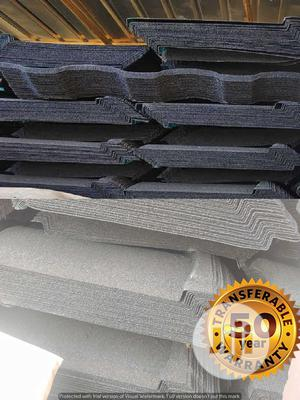 Hps New Zealand Gerard Stone Coated Roofing Sheets Bond | Building & Trades Services for sale in Lagos State, Victoria Island
