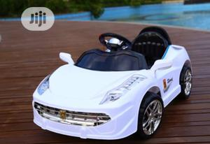 Children Automatic Toy Car With Remote Control | Toys for sale in Lagos State, Lagos Island (Eko)