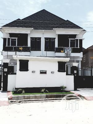 Newly Built 4 Bedrooms Semi Detached Duplex With Bq For Sale | Houses & Apartments For Sale for sale in Lagos State, Lekki