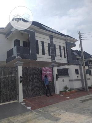 Brand New Elegantly 4 Bedrooms Semi Detached Duplex With Bq For Sale   Houses & Apartments For Sale for sale in Lagos State, Lekki