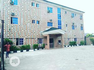 Executive Hotel for Lease With Federal Light in PH | Commercial Property For Rent for sale in Rivers State, Port-Harcourt